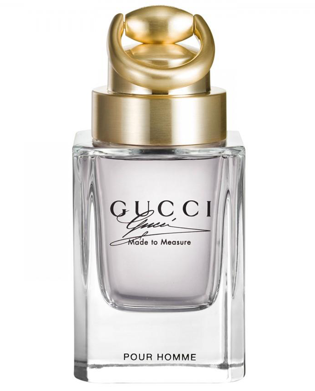 Gucci Made To Measure for men 5ml