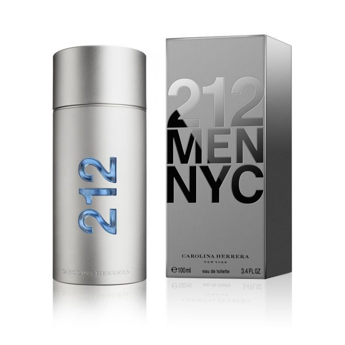 212 For Men NYC 100ml