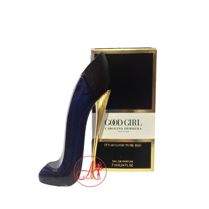 Carolina Herrera Good Girl Eau de Parfum 7ml