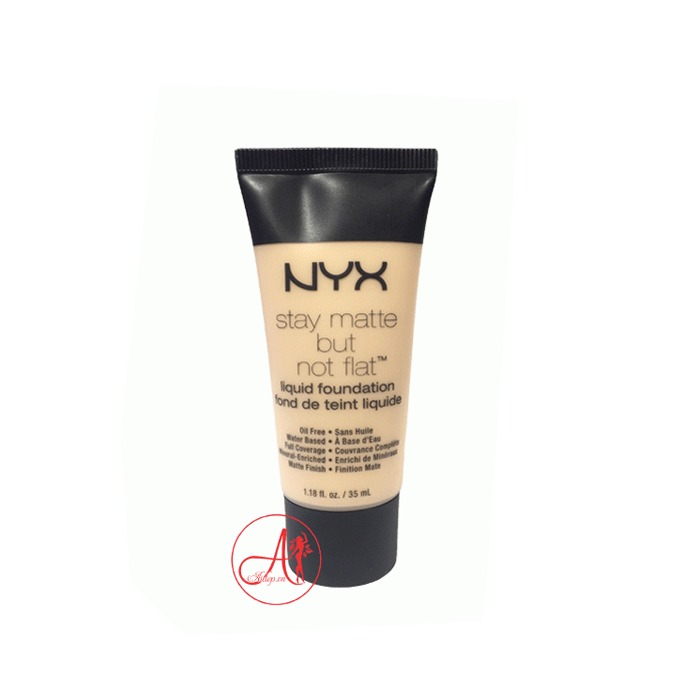 Kem Nền NYX Stay Matte But Not Flat