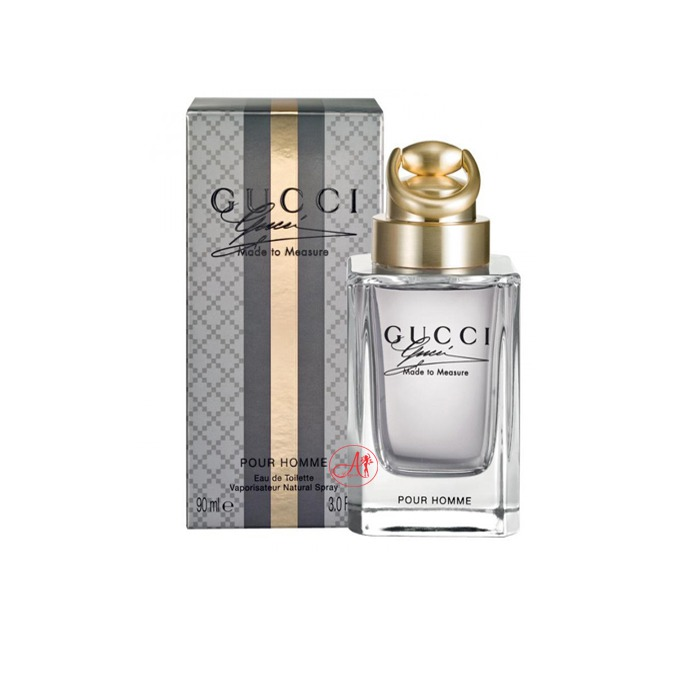 Gucci Made To Measure for men 90ml