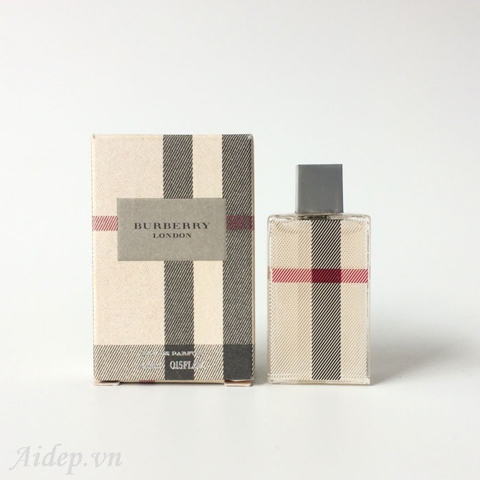 Burberry London Mini (5ml)