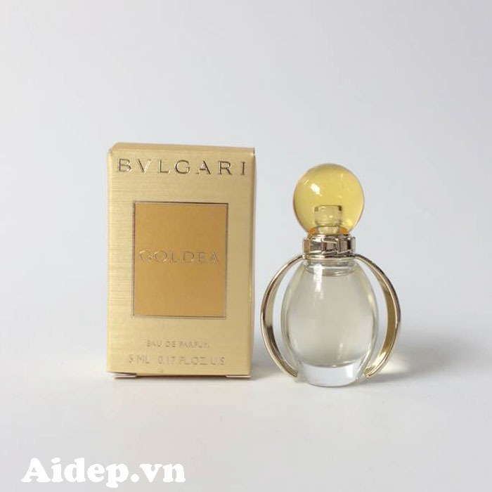 Bvlgari Goldea 5ml