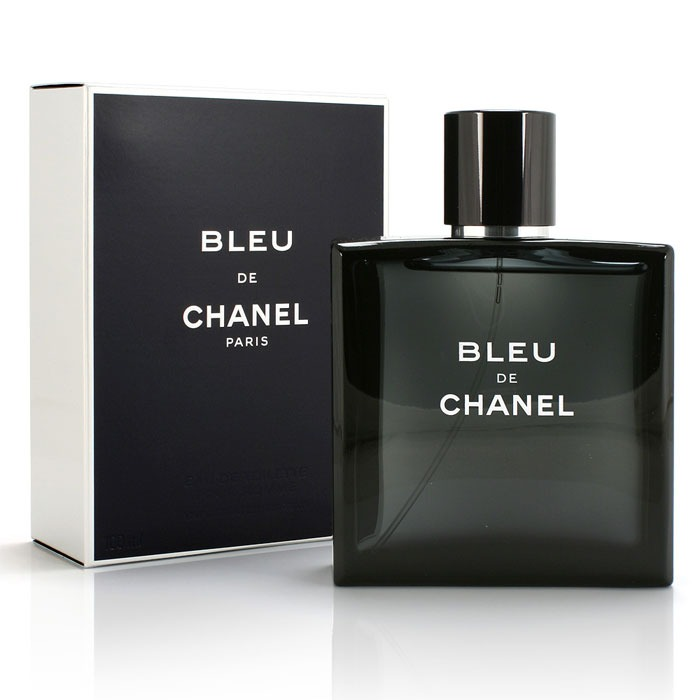 Chanel Bleu toilette 100ml