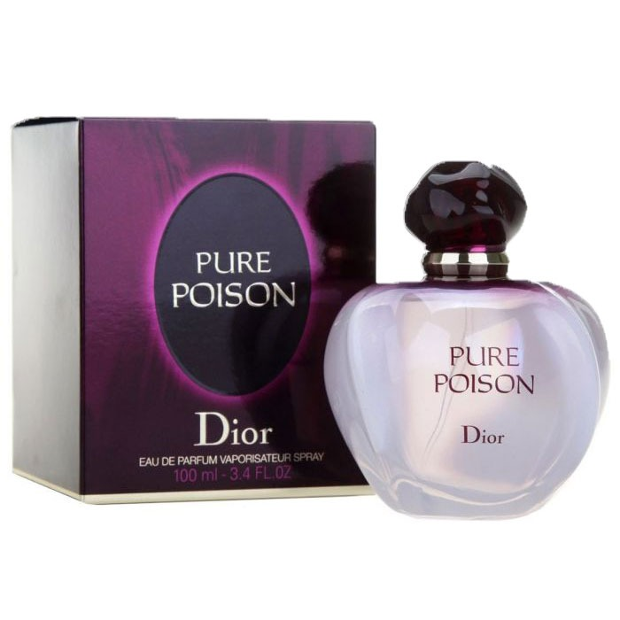 Dior Pure Poison 100ml