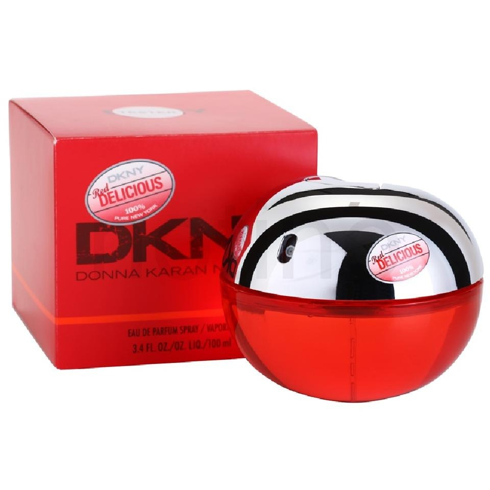 Donna Karan New York Red Delicious 100ml