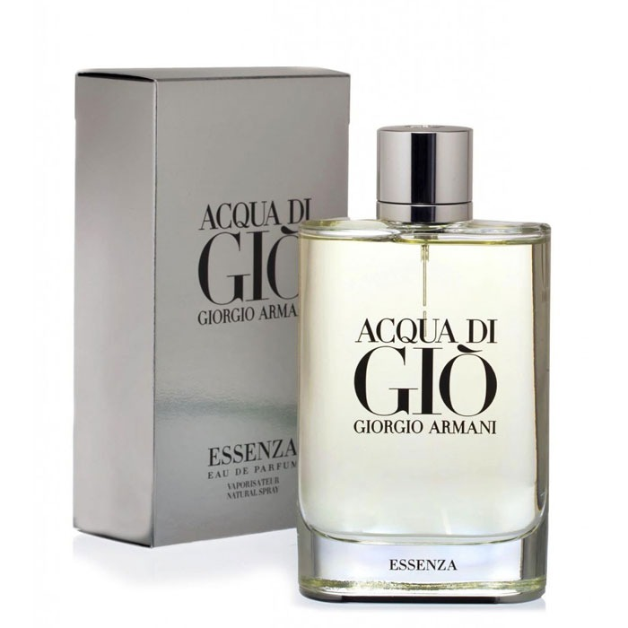 Acqua di gio Essenza 125ml