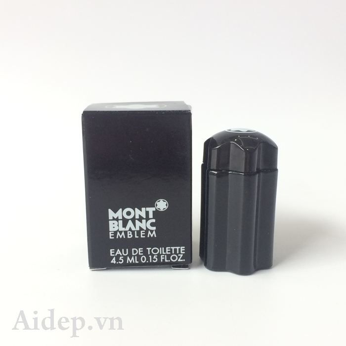 Mont blanc legend Emblem mini
