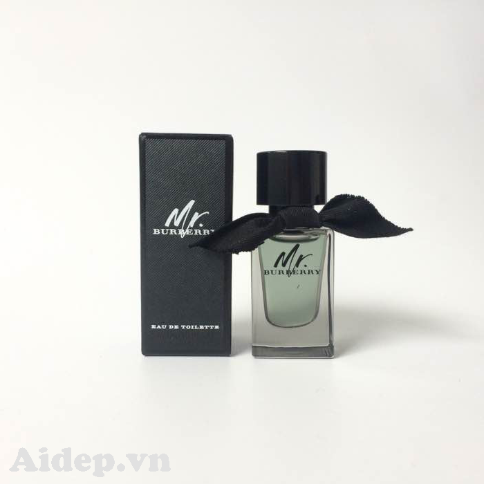 Mr Burberry 5ml