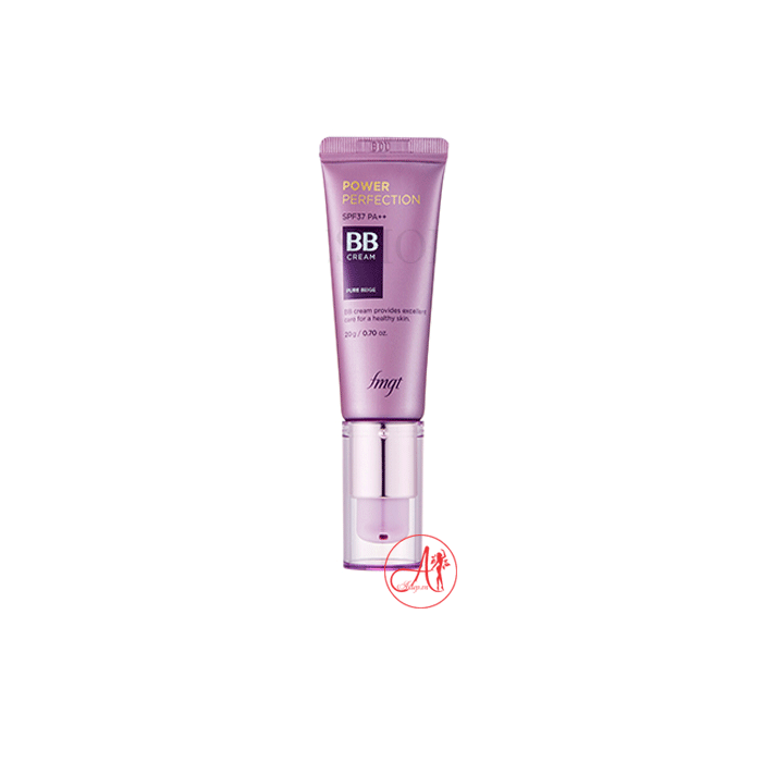 Kem Nền BB Cream Power Perfection