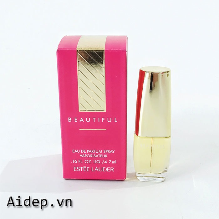 Beautiful Estee Lauder mini 4.7ml