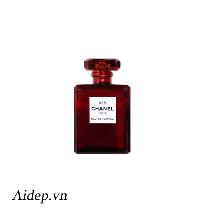 Nước Hoa Chanel No.5 Red Edition EDP 100ml