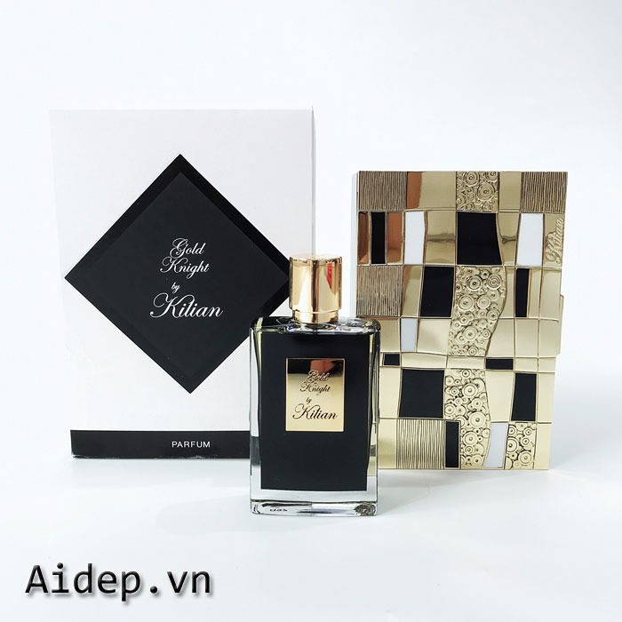 Nước Hoa Gold By Kilian Parfum 50ml