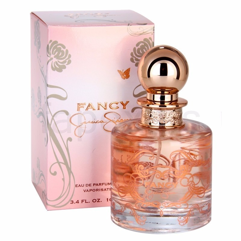 Jessica's Fancy 100ml