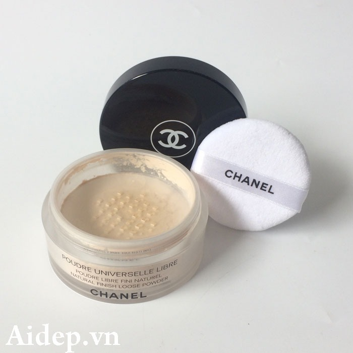 Phấn phủ bột Chanel Poudre Universalle Libre