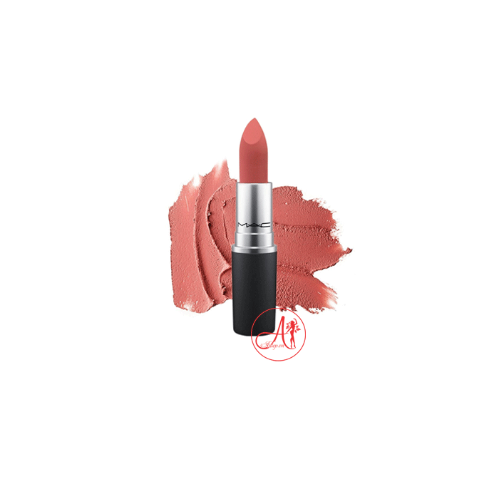 Son MAC Powder Kiss Lipstick Màu 314