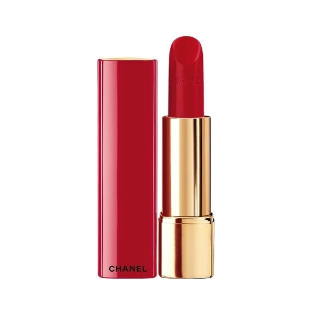 Son Chanel N°8 Rouge Allure Velvet – Limited Edition