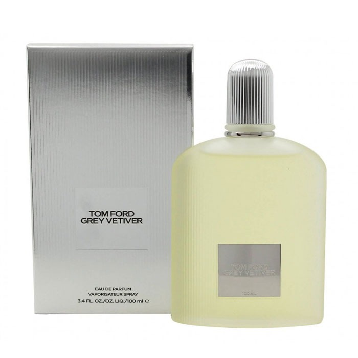 Nước hoa nam Tom Ford 'Grey Vetiver 100ml