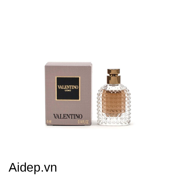 Valentino Uomo For Men EDT 4ml
