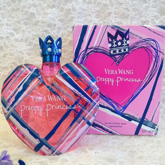 Vera Wang Preppy Princess 100ml