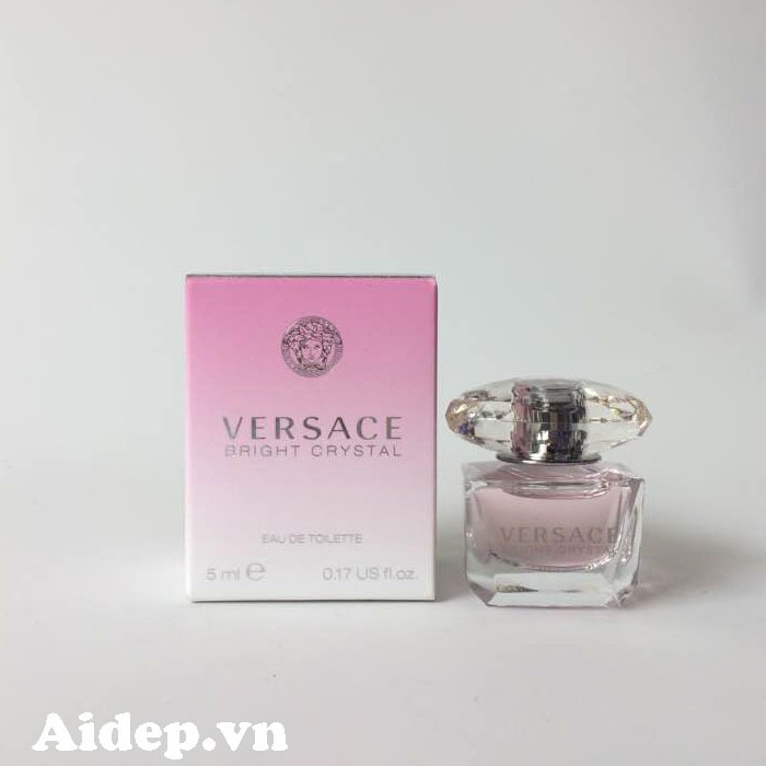 Versace Bright Crystal 5ml